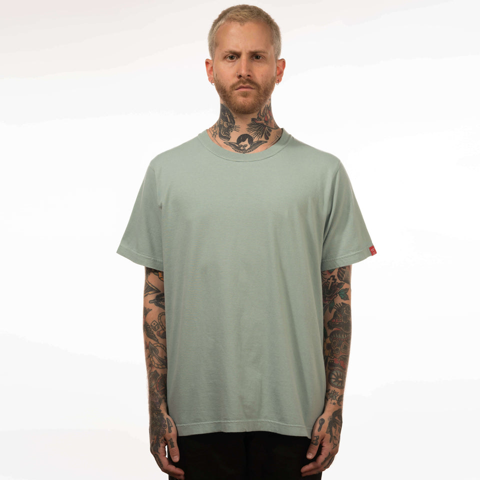 Saint 01 SS Sea Green - Saint Street