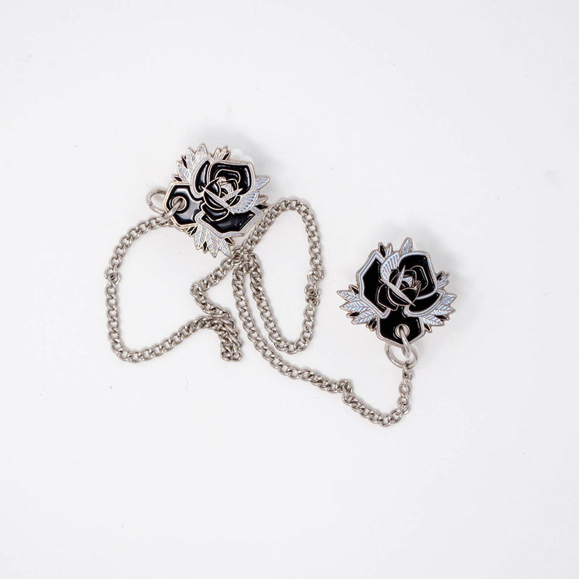 Captive Roses Pin - Saint Street