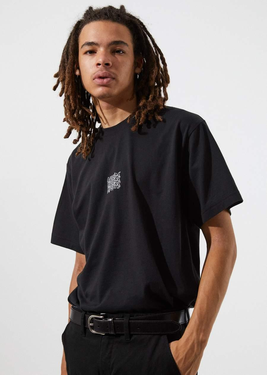 Horizon - Retro Fit Tee - Saint Street