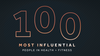 100 Most Influential People in Health + Fitness