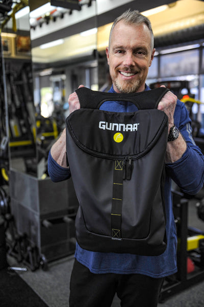 Gunnar Backpack