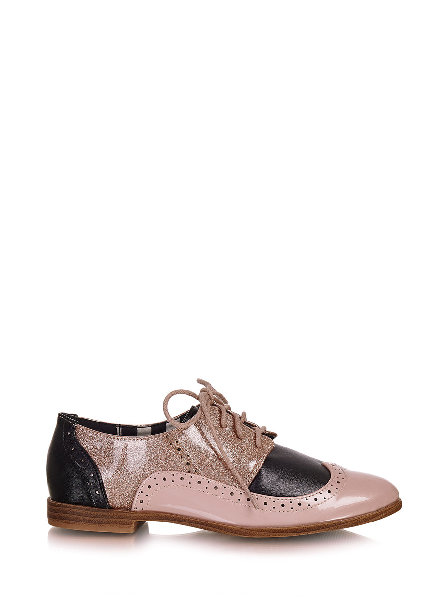 Amy Brogues - Lulu Hun Vintage Shoes