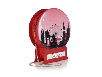London Snowball Bag - Lulu Hun Vintage Shoes