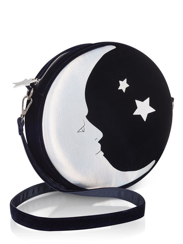 Moon Bag - Lulu Hun Vintage Shoes