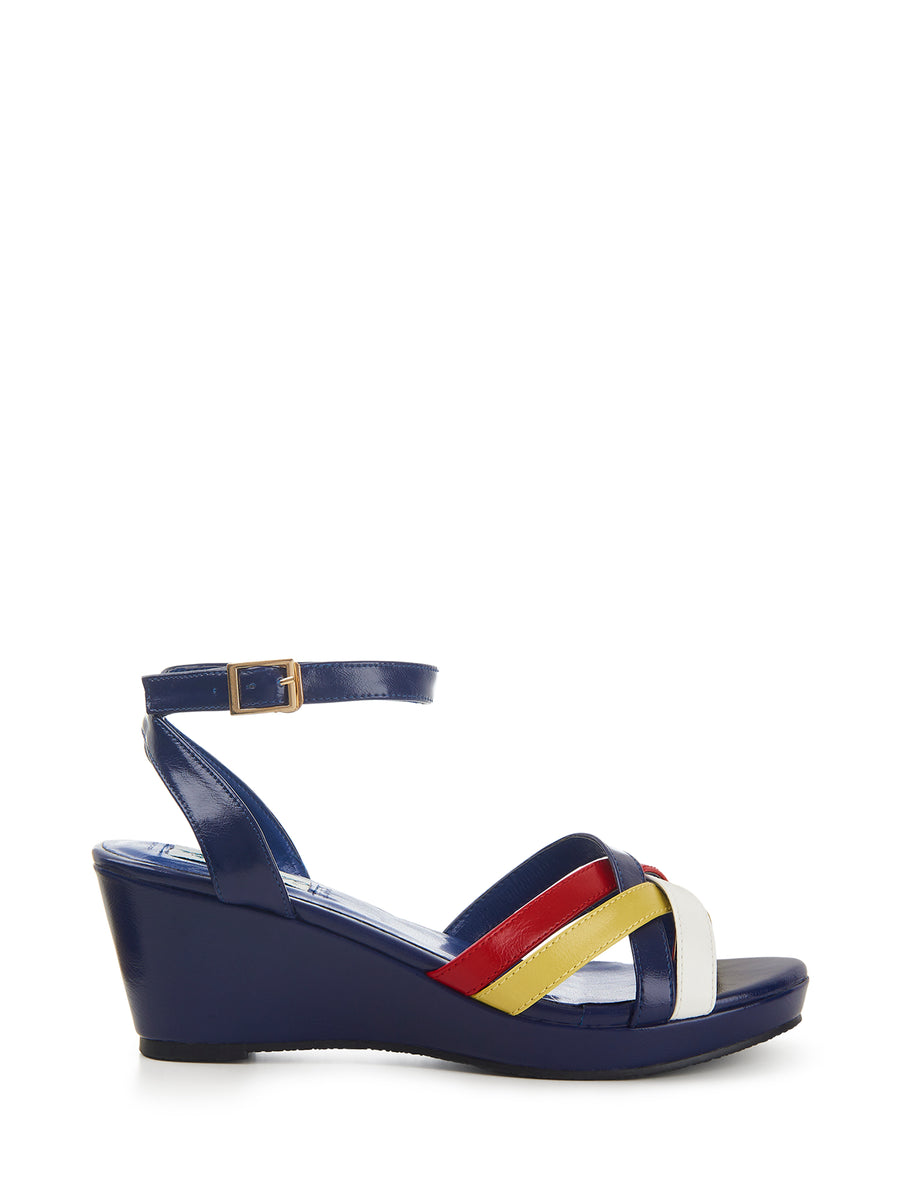 Nanda wedge