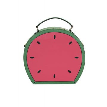 ALEXANDRIA WATERMELON BAG