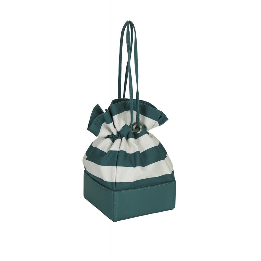 AMY PINE STRIPES BAG