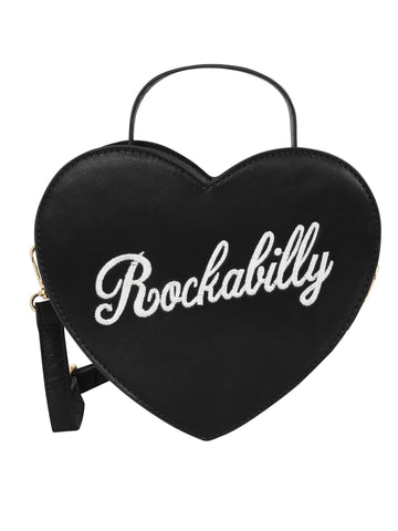 Bina Rockabilly Bag