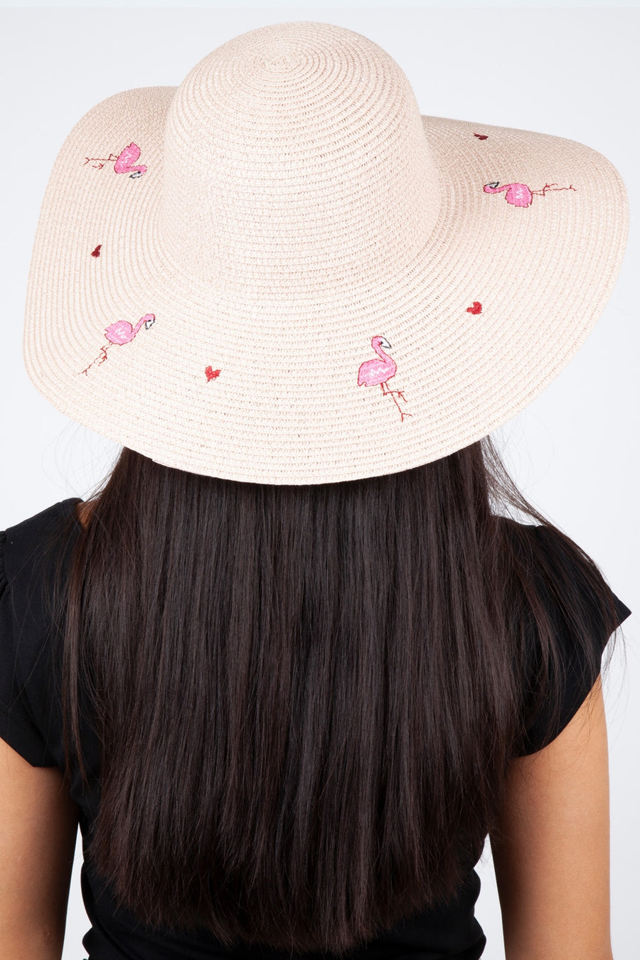 Flamingo Sun Hat