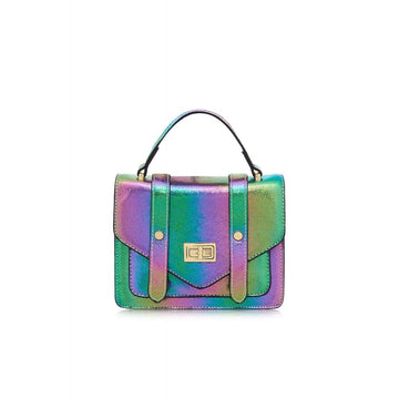 Iris Satchel Bag