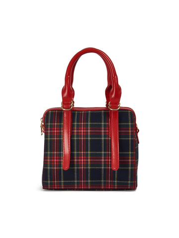 JULIANA CHECK BAG