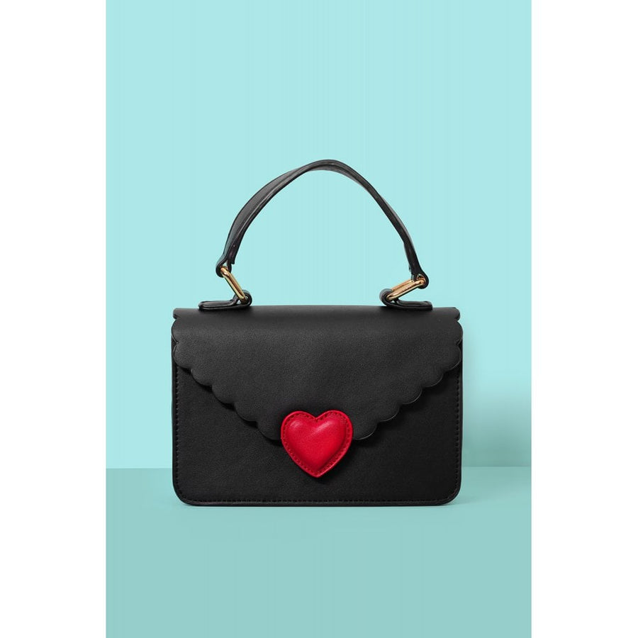 Martina Love Letter Satchel