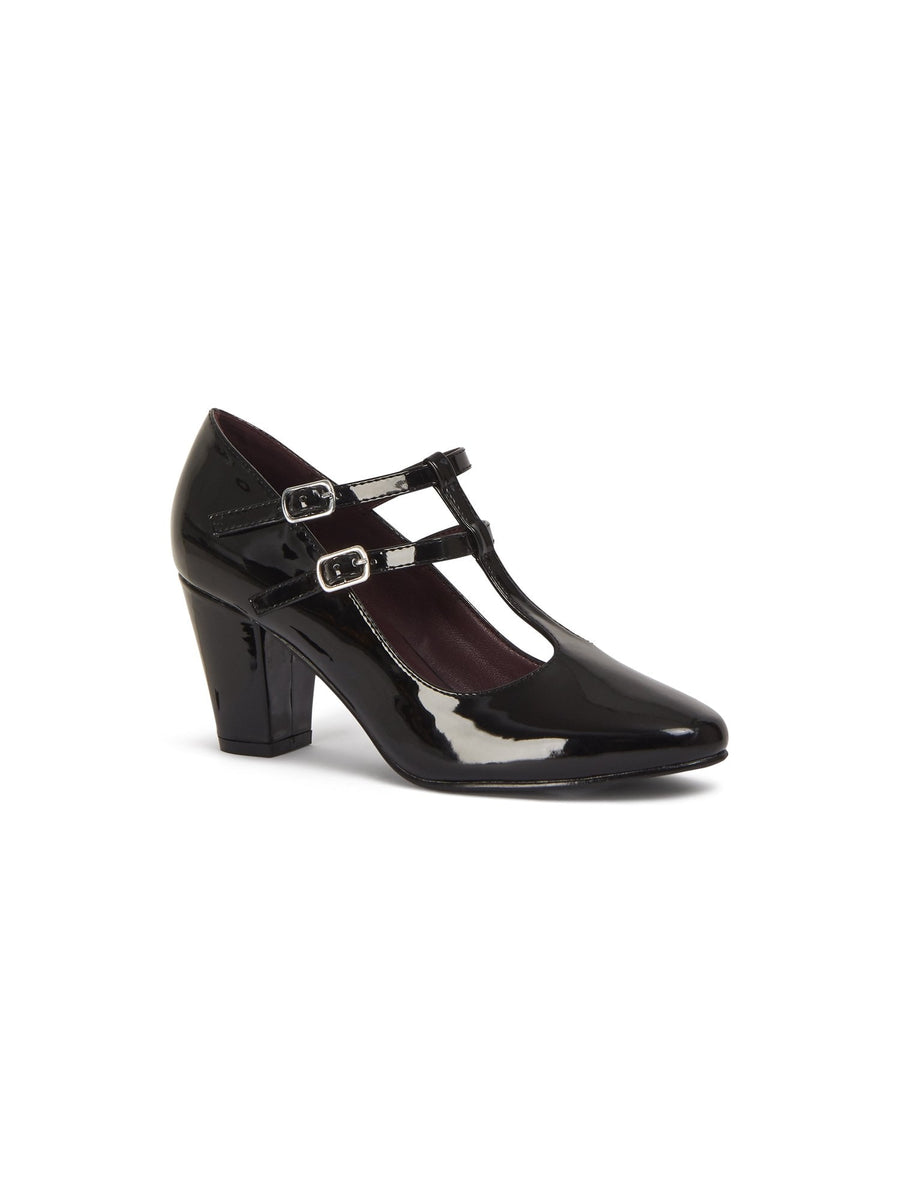 Prudence High Heel