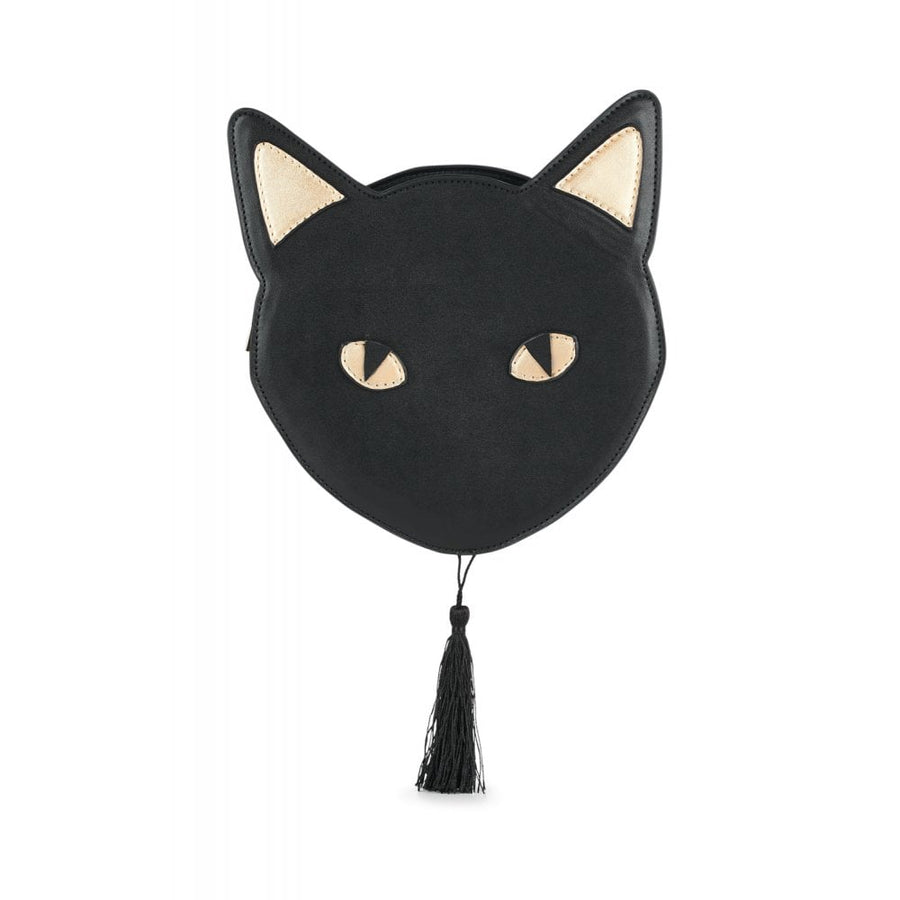 Sheena Cat Crossbody Bag