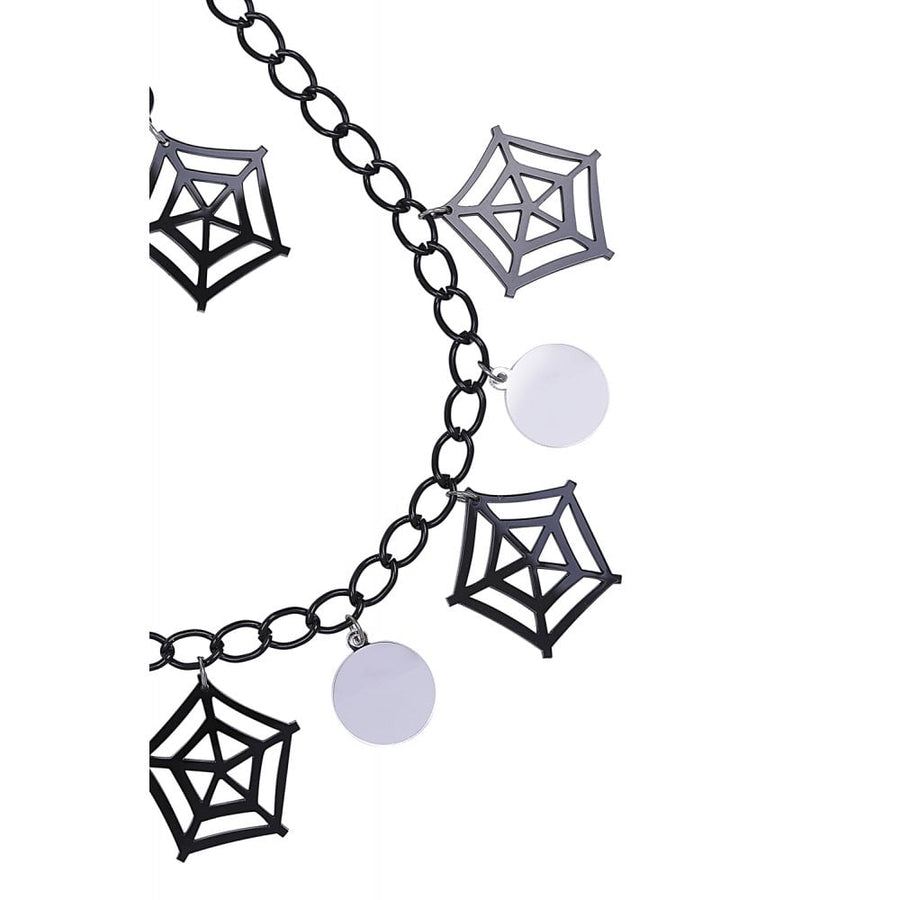 Spiderweb Novelty Set
