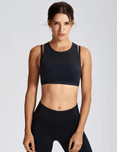 LAYER Bra - Black