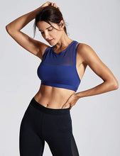 LAYER Bra - Blue