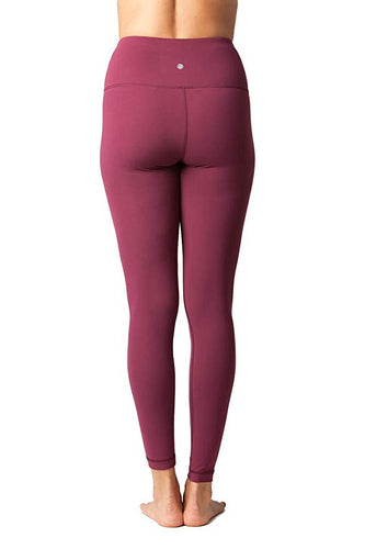 ANDIE TIGHTS - Cherry