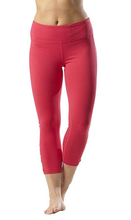 LATITUDE CAPRIS - GRAPEFRUIT