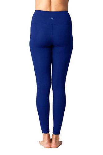 ANDIE TIGHTS - Royal Blue