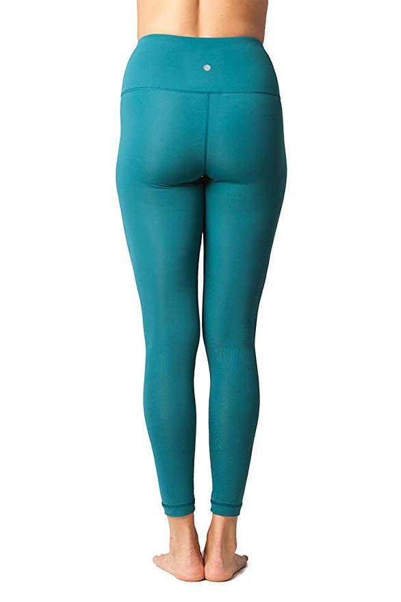 ANDIE TIGHTS - Turquoise