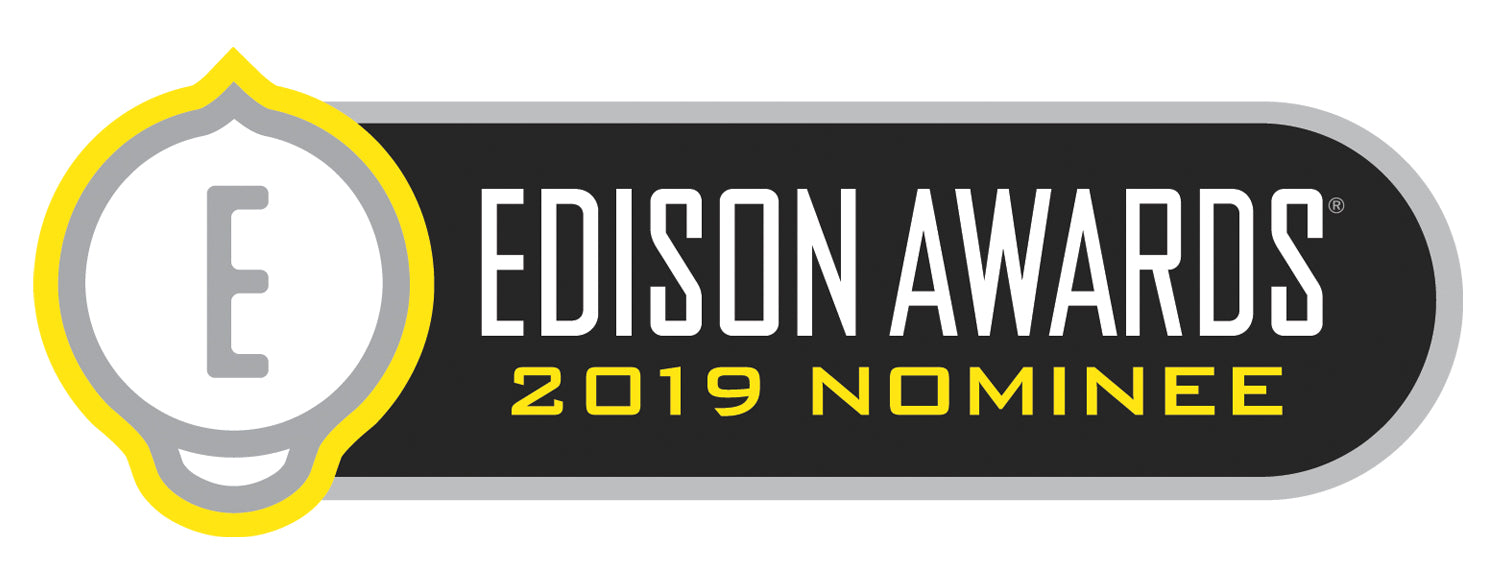 SpaceGrill Nominated for 2019 Edison Awards