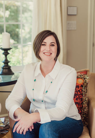 Emily Powers Interior Designer with Three-Sixty Interiors Vancouver Washington