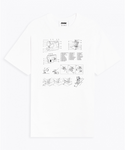 SEWING MACHINE Graphic tee (unisex)