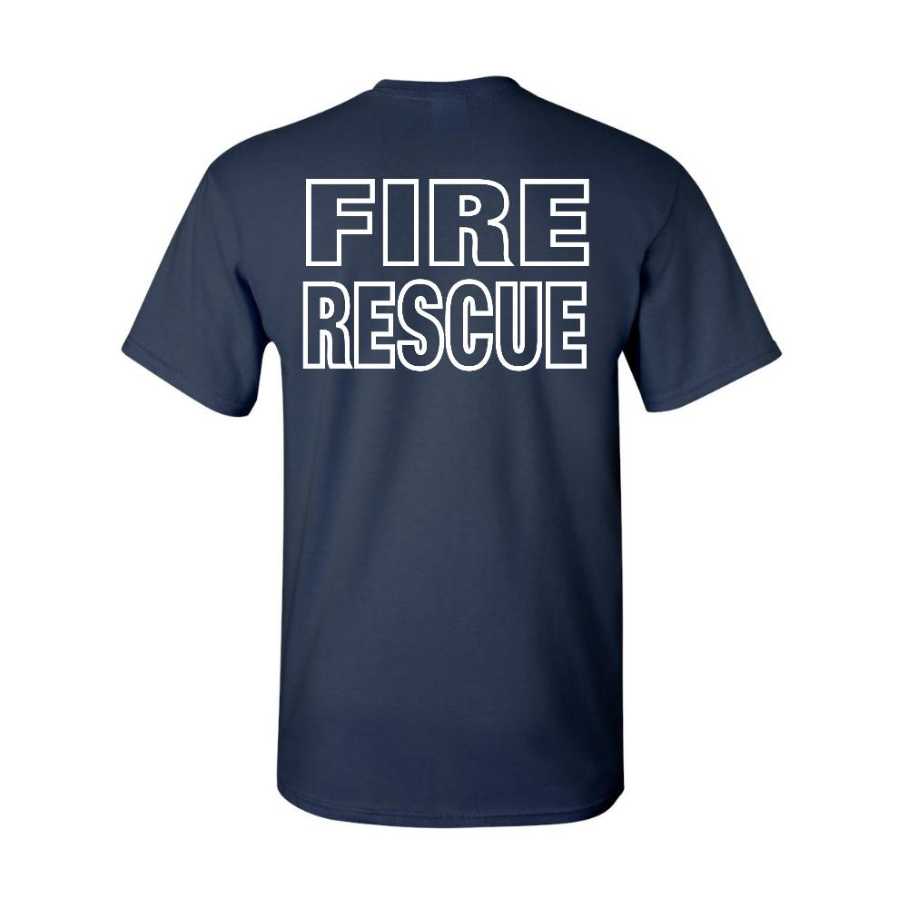 Firefighter Duty T-Shirts