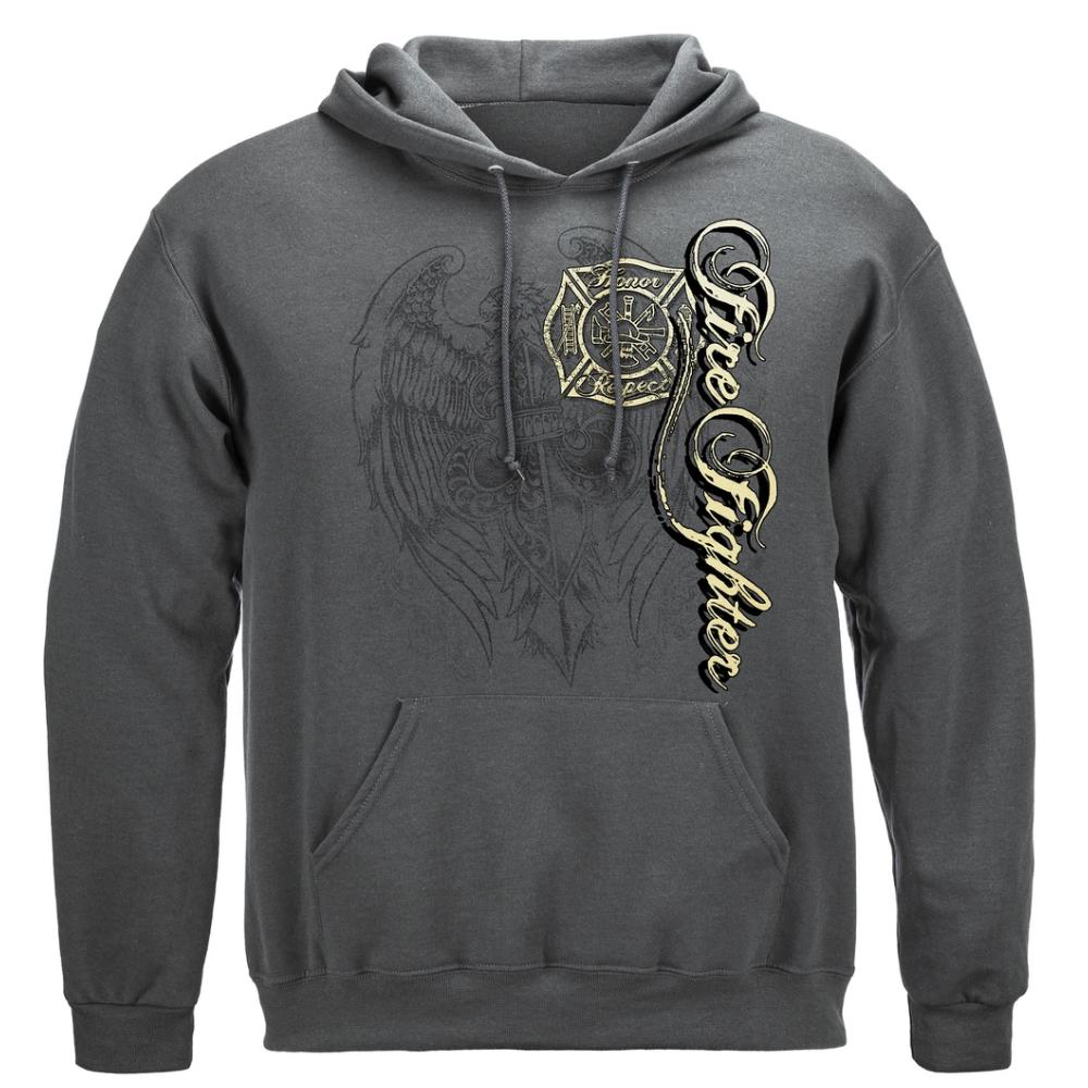 Firefighter Sweatshirts