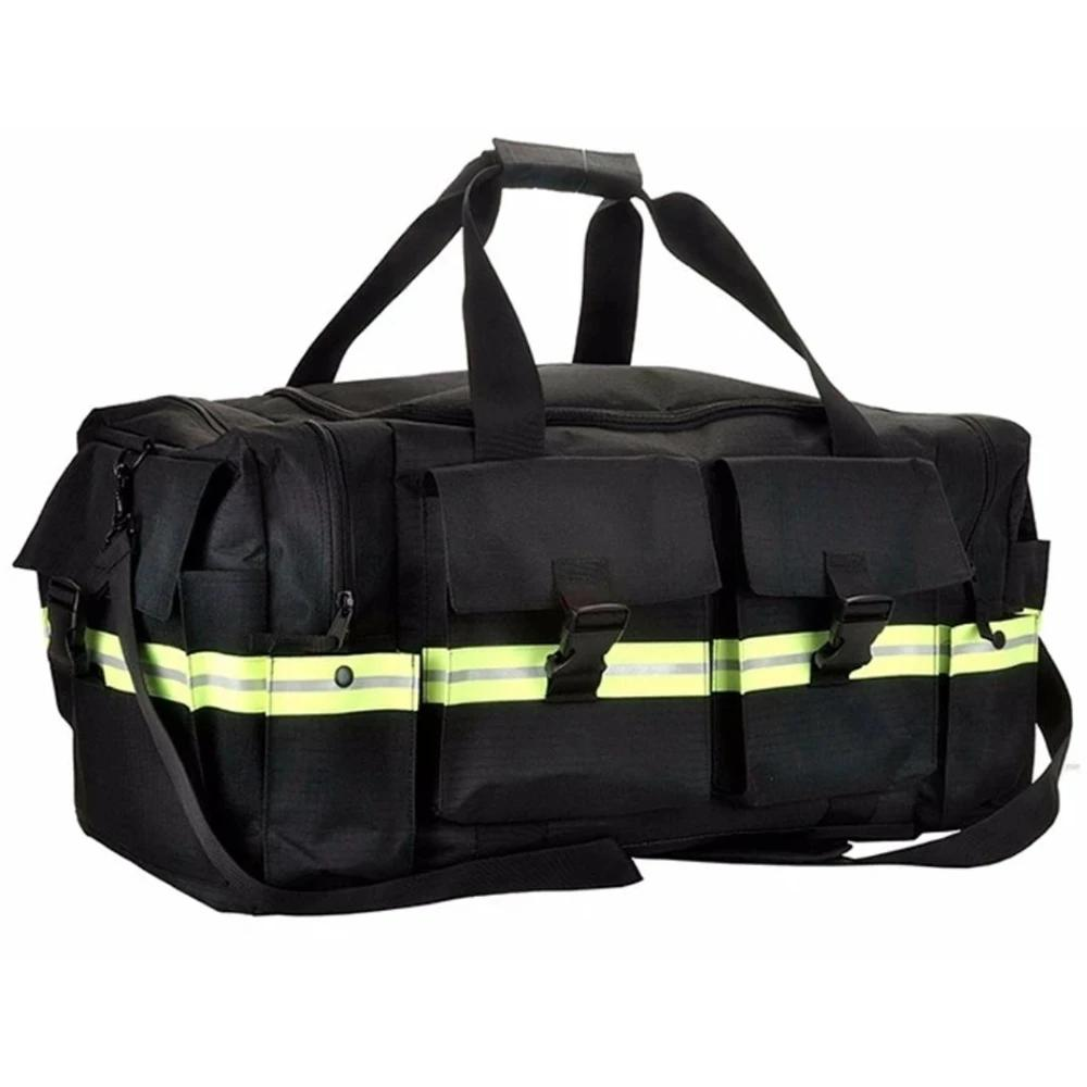 Firefighter Toiletry & Duffle Bags
