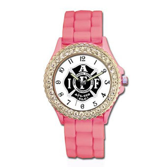 Women's Fire & EMS Watches