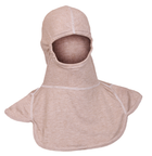 MajFire PAC III PBI Hood with Maximum Coverage