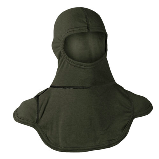 MajFire PAC III 100% Nomex Hood with Maximum Coverage