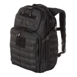 Firefighter tactical 5.11 backpack