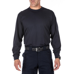 5.11 Tactical Professional Mens Firefighter Long Sleeve T-Shirt