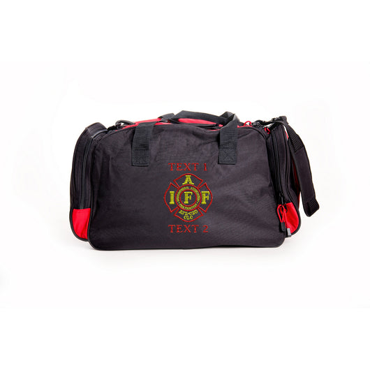 Personalized IAFF Duffel Bag
