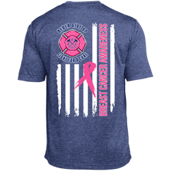 FFC Breast Cancer Awareness Dri-Fit T-Shirt