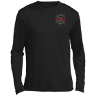 FFC 343 No Greater Honor Dri-Fit Long sleeve Shirt