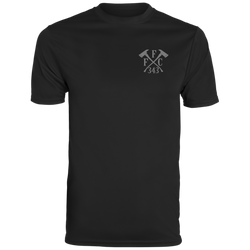 FFC 343 Crossed Axes Dri-Fit T-Shirt