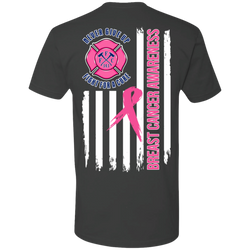 FFC Breast Cancer Awareness Premium T-Shirt