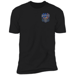 IAFF Never Forget Premium T-Shirt