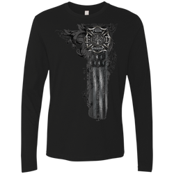Fire Within - Pride Honor Premium Long Sleeve Shirt