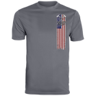 FFC 343 Honor Respect Loyalty Dri-Fit T-Shirt