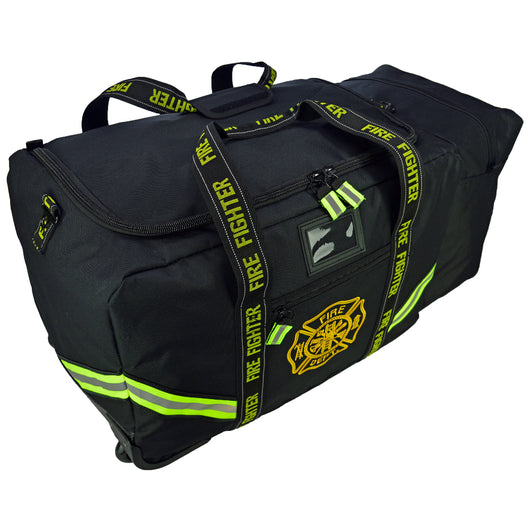 firefighter gear bag with wheels