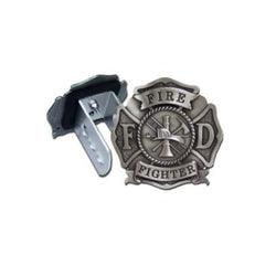 Firefighter Hitch Cover