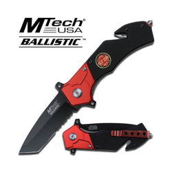 MTech USA FD MALTESE SPRING ASSISTED KNIFE