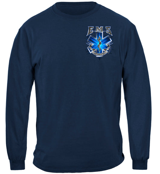EMS On Call For Life EMS Long Sleeves
