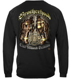 Long Sleeve Time Honored Tradition Shirt