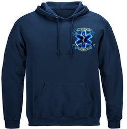 Heros EMS Hooded Sweat Shirt